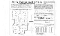 Selva Marina No 12B (36-076)