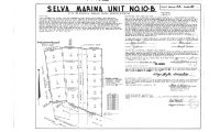 Selva Marina No 10B (36-061)