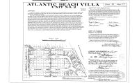 Atlantic Beach Villa No 2 (31-013)